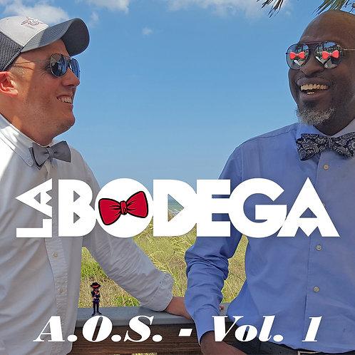 A.O.S. - Vol. 1