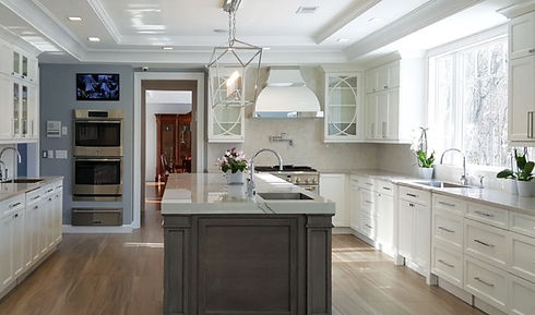 Cabinets | New England Custom Cabinets, LLC | United States