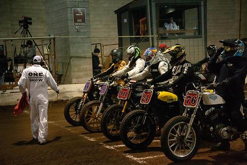 Races 8x12
