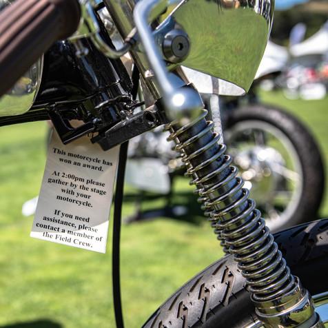 Kott Motorycles.