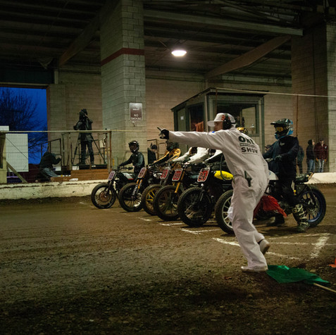 The One Moto Show