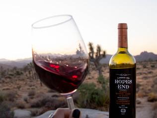 Hopes End Wine