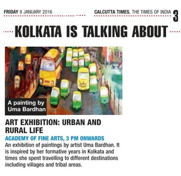 Exhibition | Times of India