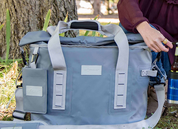 Roll Top Soft Sided Cooler Bag