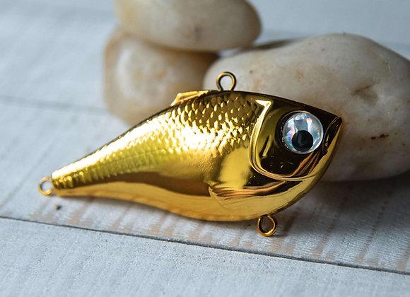 Gold rip n lip