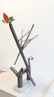 MoNM Sculpture Detail