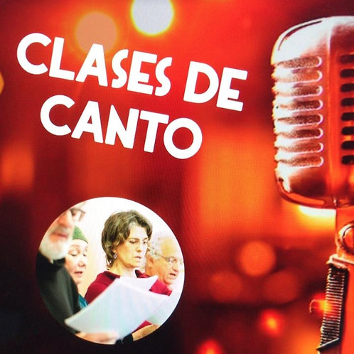 Clase Gpal. +Solfeo + Taller