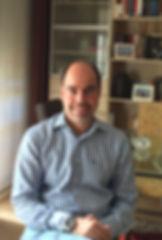 Juan Soto Miranda autor de Los Caballeros de la Ciencia