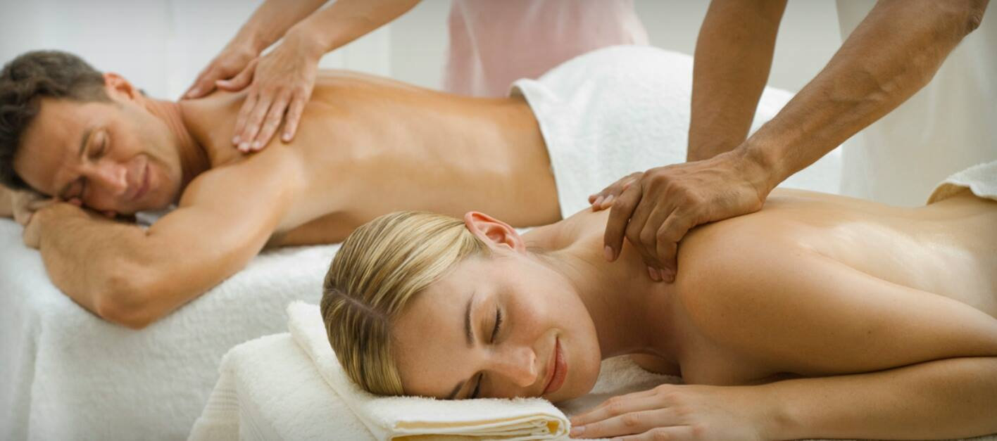 Swedish or Deep Tissue Massage Therapy
