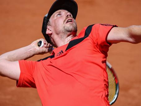 Qualifikation für Sixtus-Tennis-Turnier gestartet
