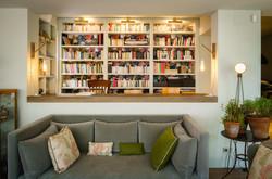 4 Librería