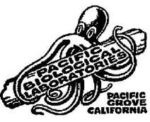 Pacific Biological logo