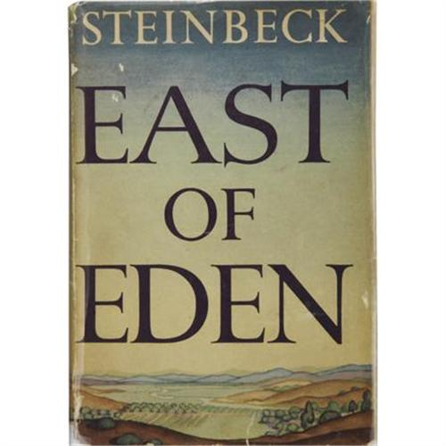 East of Eden 1st edition