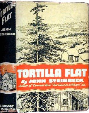 Tortilla Flat cover