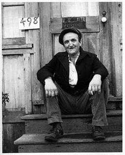 "Harold Otis ""Gabe"" Bicknell"
