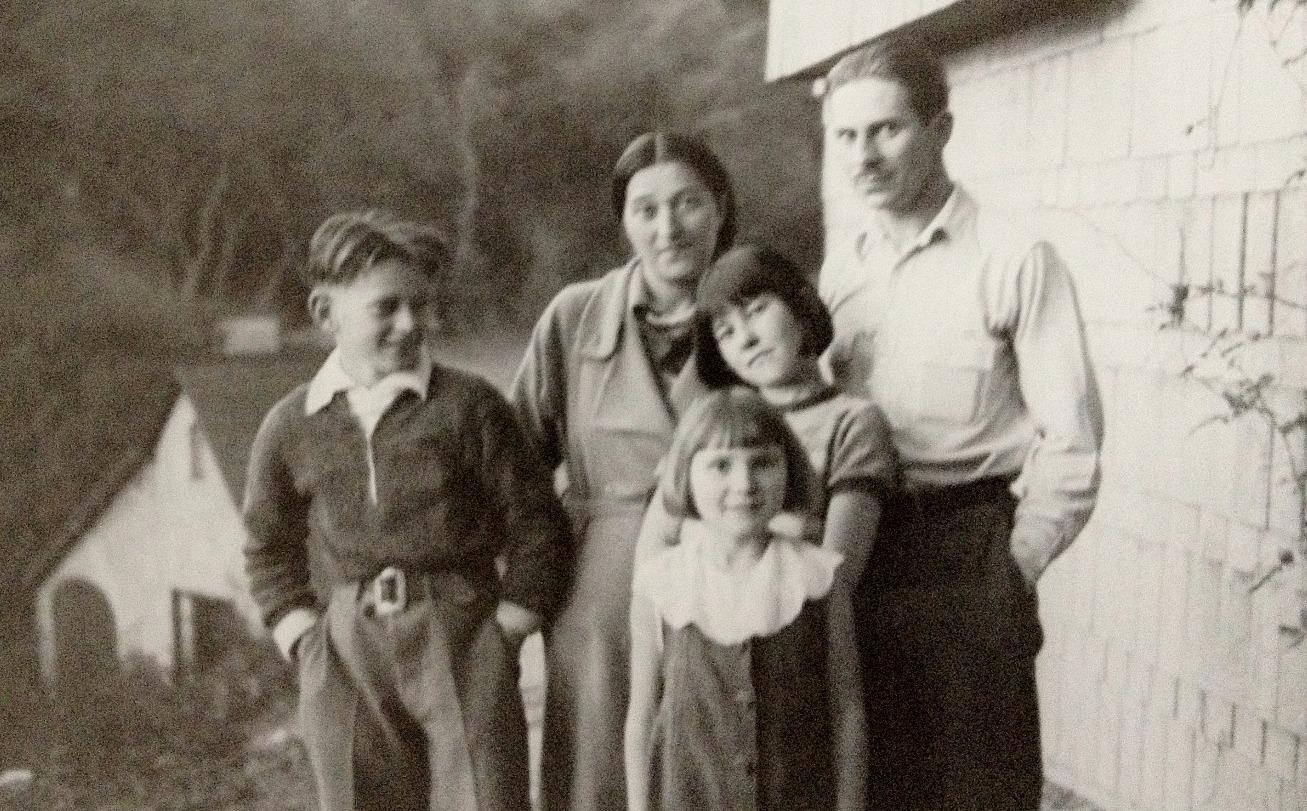 Ricketts family