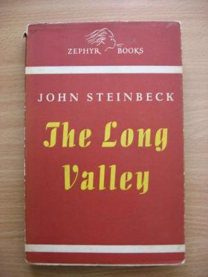 The Long Valley cover