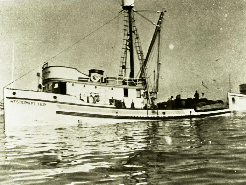Western Flyer 1940s