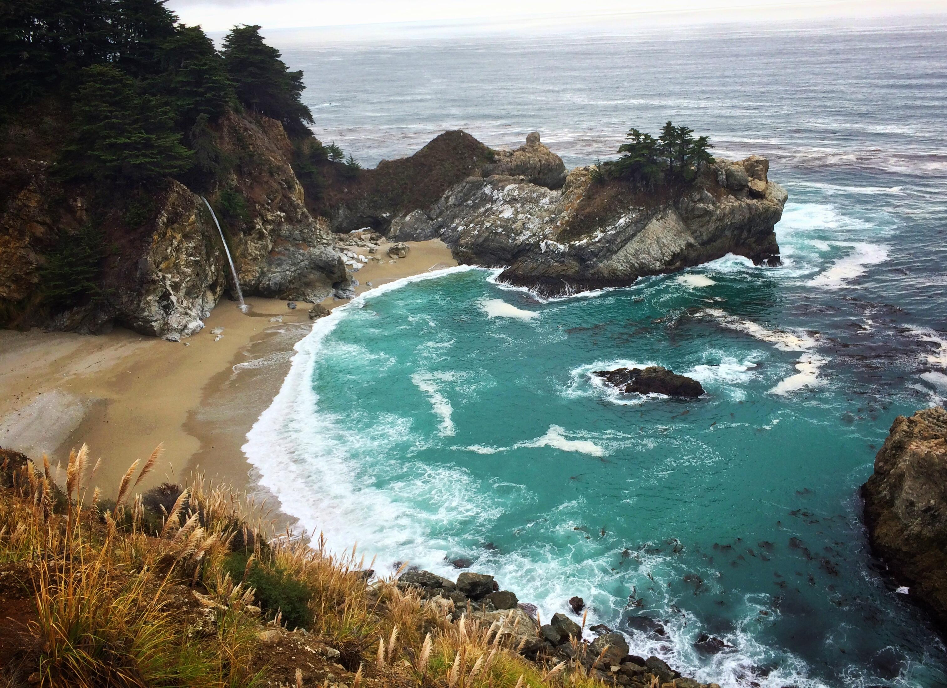 Big Sur California