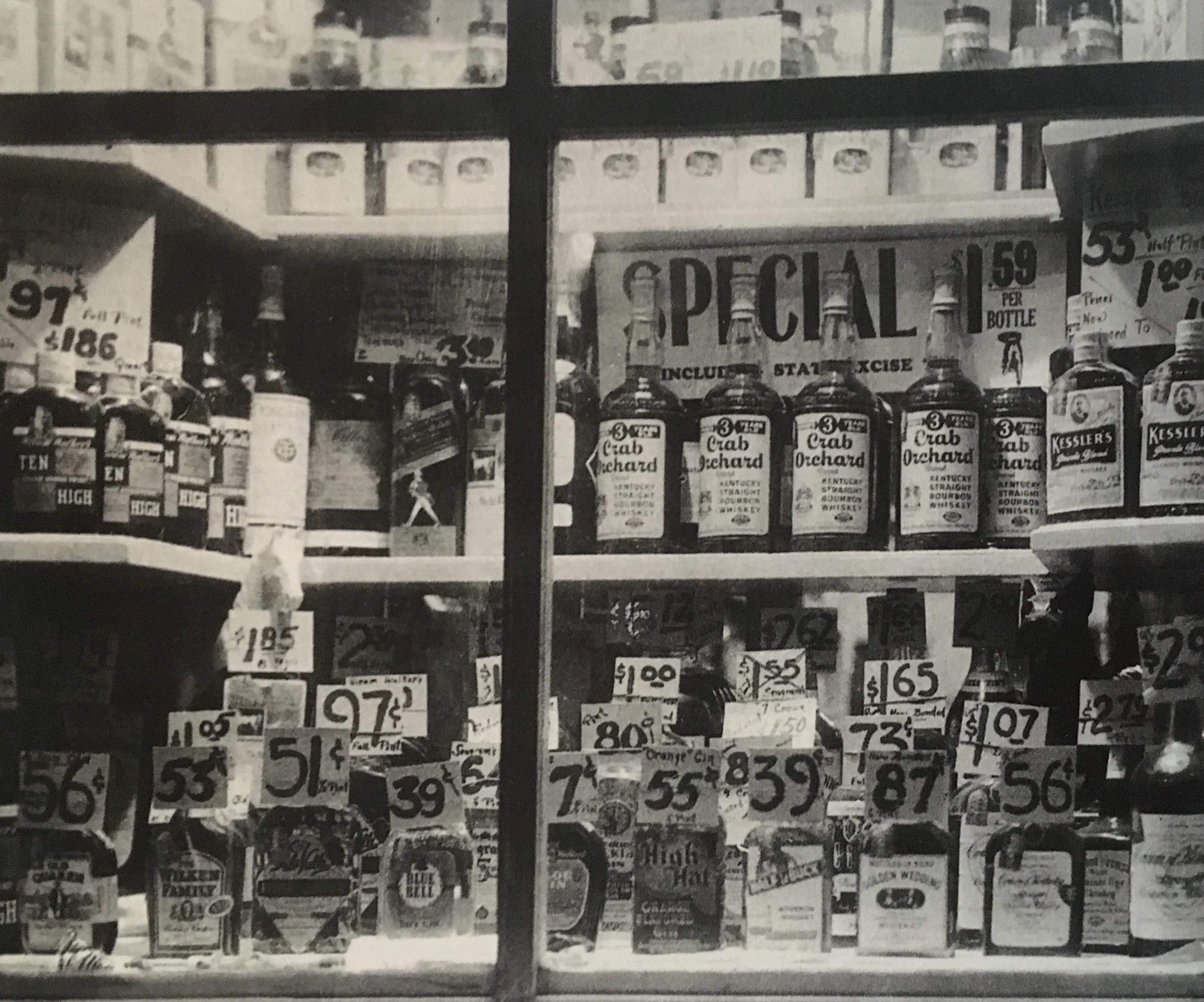 Wing Chong Market 1930s