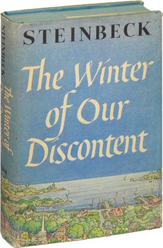The Winter of our Discontent cover