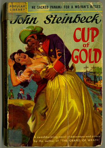 Cup of Gold cover