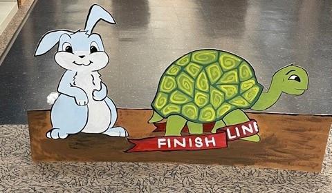 Hare.tortoise by JS.jpg