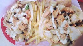 Special Blend Tacos