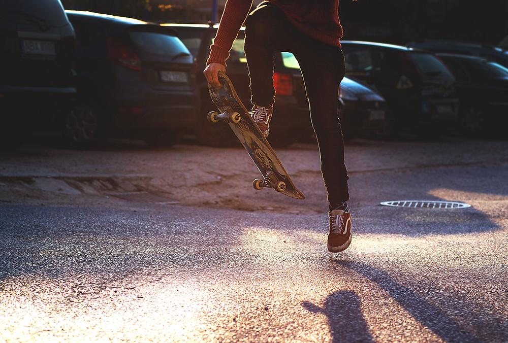Skate Parks