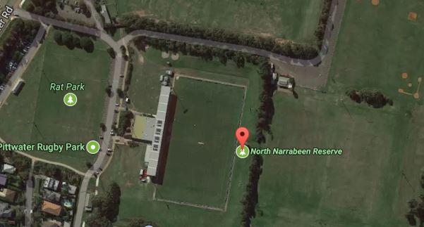 North Narrabeen Sports Amenities