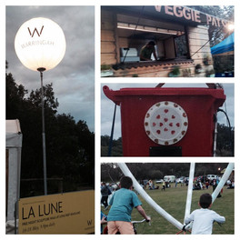 La Lune public event