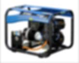 Газогенератор однофазный SDMO Perform 4500 GAZ купить