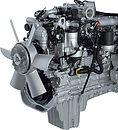 Дизельный двигатель Detroit Diesel MBE900