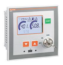 Панель управления генератором Lovato RGK420SA купить