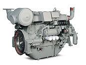 Дизельный индустриальный двигатель Perkins серии 4000 запасные части и фильтры