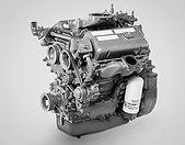 Дизельный двигатель Detroit Diesel Series 53