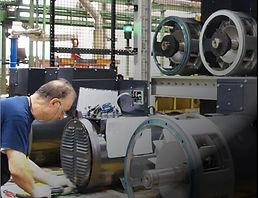 Купить запасные части для генератора Mecc Alte в наличии