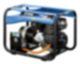 Газогенератор однофазный SDMO Perform 6500 GAZ