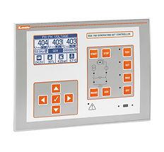 Панель управления генератором Lovato RGK700 купить