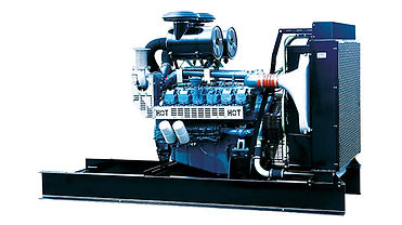 Дизельный двигатель для электростанции Doosan P222LE купить
