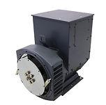 Китайский синхронный генератор KWS KI 224