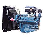 Запасные части для дизельного двигателя Doosan