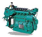 Запасные части для газового двигателя Doosan