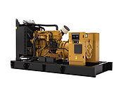 Запасные части для электростанций и генераторов Caterpillar