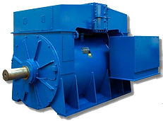Синхронные генераторы Marelli Motori