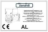 Инструкция Zanardi AL
