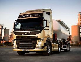 Запчасти неоригинальные для грузовика Volvo FM купить в наличии
