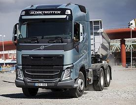 Запасные части для грузовика Volvo Trucks FH FMX купить