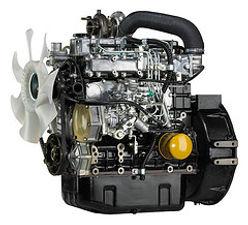 Запчасти для дизельного двигателя Mitsubishi S4L2