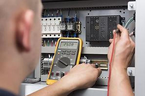 Дизельная электростанция с контроллером Fortrust